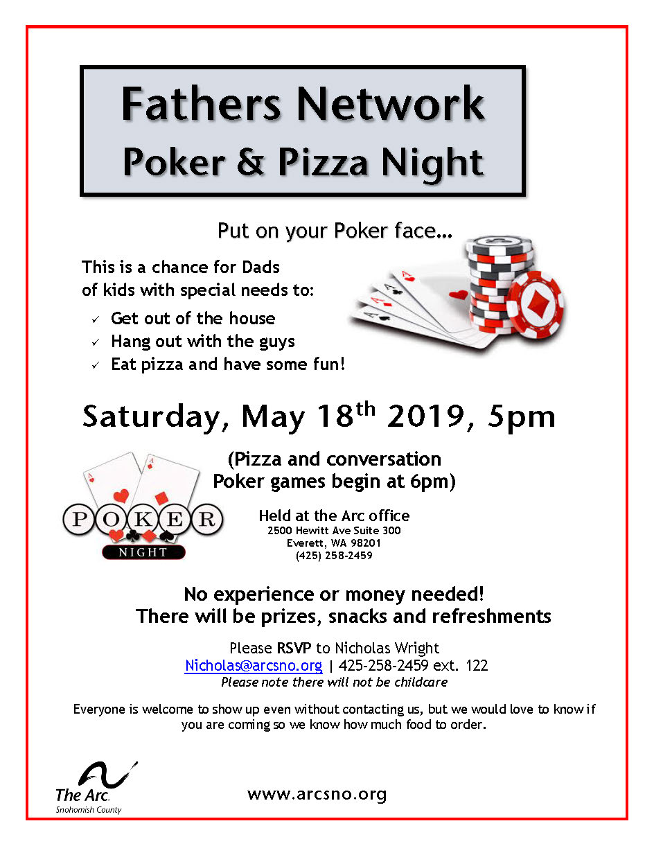 FathersNetworkPoker May 2019
