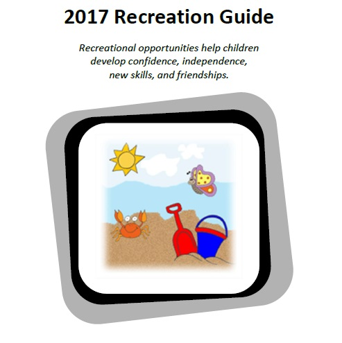 2017 Summer Recreation Guide