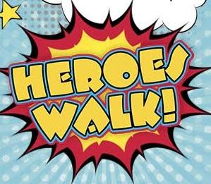 Arc Heroes Walk